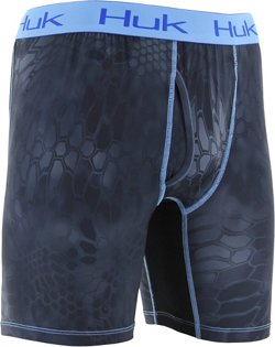 Huk Men's Kryptek Performance 2.0 Boxers