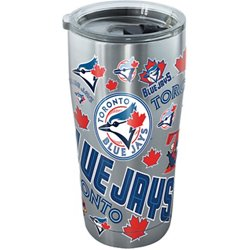 Toronto Blue Jays All Over 20 oz Tumbler