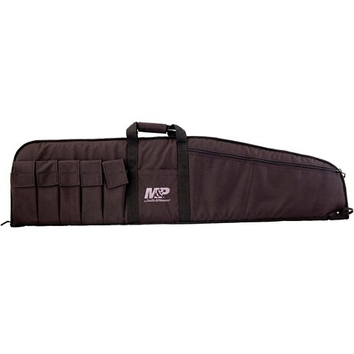 Smith & Wesson M&P Duty Series Long Gun Case