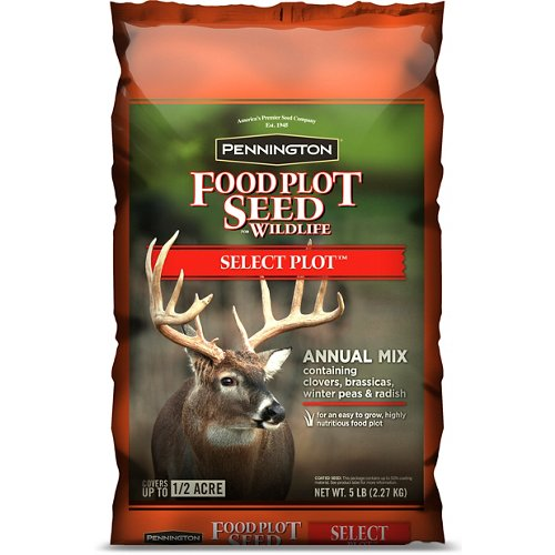 Pennington Wildlife Food Plot Seed