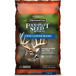 Seed & Food Plots