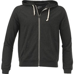 Men's Lifestyle Full Zip Hoodie