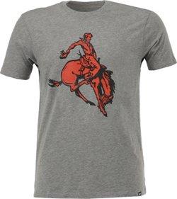 '47 Oklahoma State University Knockaround Club T-shirt