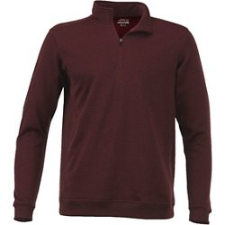 Men's 1/4 Zip Golf Fleece