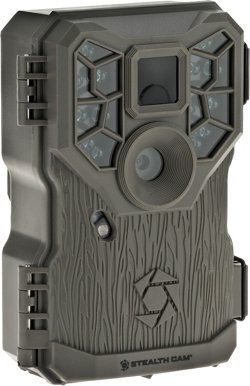 PX 10.0 MP Infrared Game Camera