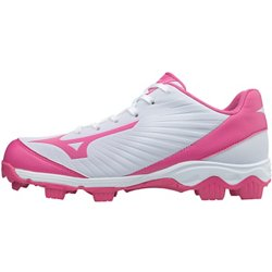 Women's 9-Spike Advanced Finch Franchise 7 Fast-Pitch Softball Cleats
