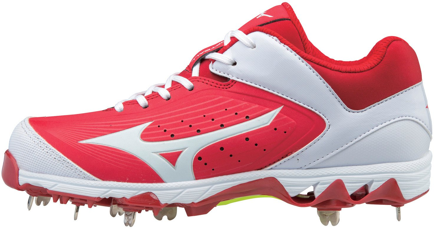 23efb1cc63aa Display product reviews for Mizuno Women's Swift 5 Fast-Pitch Softball  Cleats