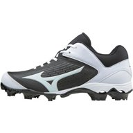Mizuno Women's 9-Spike Advanced Fast-Pitch Softball Cleats