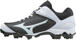 Women's 9-Spike Advanced Fast-Pitch Softball Cleats