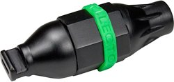 Knight & Hale Buckstop Hands-Free Grunt Deer Call