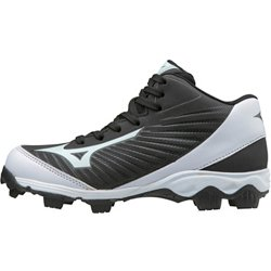 Kids' 9 Spike Youth Advanced Franchise 9 Baseball Cleats