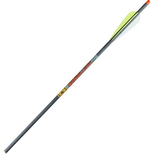 Gold Tip Ballistic Series Duravane Crossbow Bolt