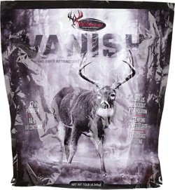 Wildgame Innovations Vanish 10 lb Deer Attractant
