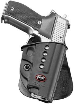 Fobus Evolution SIG SAUER P220/P226/P227/P245 Holster