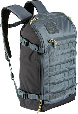 Rapid Quad Zip Pack