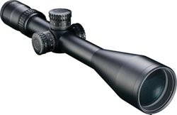 Black X1000 4 - 16 x 50SF Riflescope