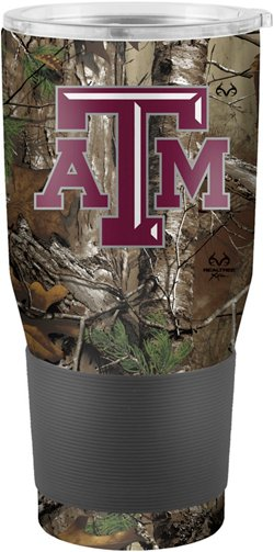 Boelter Brands Texas A&M University 30 oz Ultra Tumbler