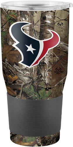 Boelter Brands Houston Texans 30 oz Ultra Tumbler