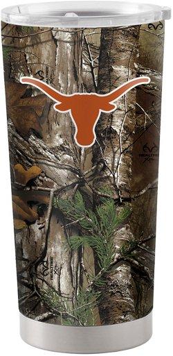 Boelter Brands University of Texas 20 oz Ultra Tumbler