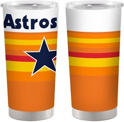 Boelter Brands Houston Astros 20 oz Ultra Tumbler