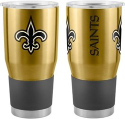 Boelter Brands New Orleans Saints 30 oz Ultra Stainless Steel Tumbler