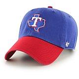innovative design d9e48 c703a Texas Rangers Clean Up Baseball Cap