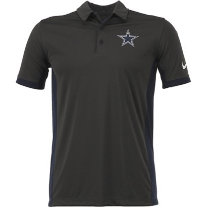 9c20ef325 ... Nike Men s Dallas Cowboys Evergreen Polo Shirt. Dallas Cowboys  Clothing. Hover Click to enlarge