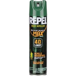 Sportsmen Max 40% DEET Insect Repellent