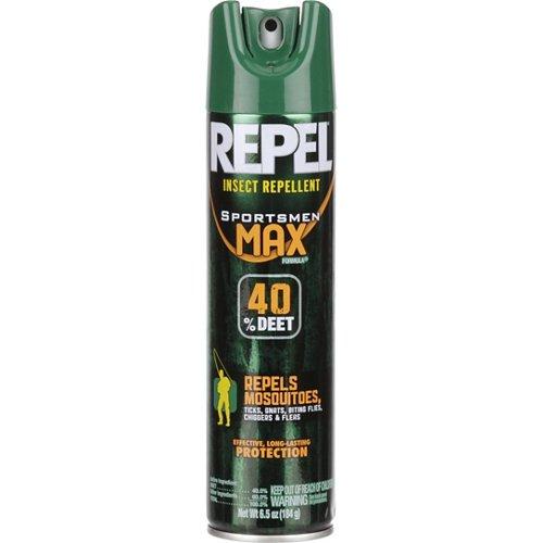 Repel Sportsmen Max 40% DEET Insect Repellent