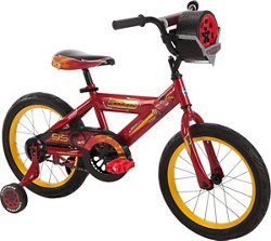 Huffy Boys' Disney Cars 16 in Bicycle