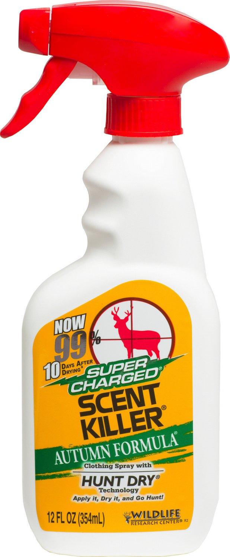 Wildlife Research Center® 12 oz. Scent Killer Autumn Formula Spray