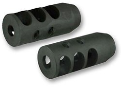 Xtreme Tactical Sports AR-15 Competition Muzzle Brake