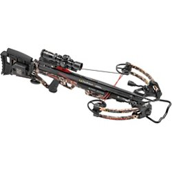 Carbon Phantom RCX Crossbow