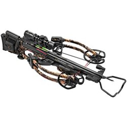 Carbon Nitro RDX Crossbow ACUdraw Package
