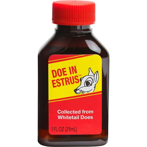 Wildlife Research Center® 1 fl. oz. Doe In Estrus™ Deer Attractant