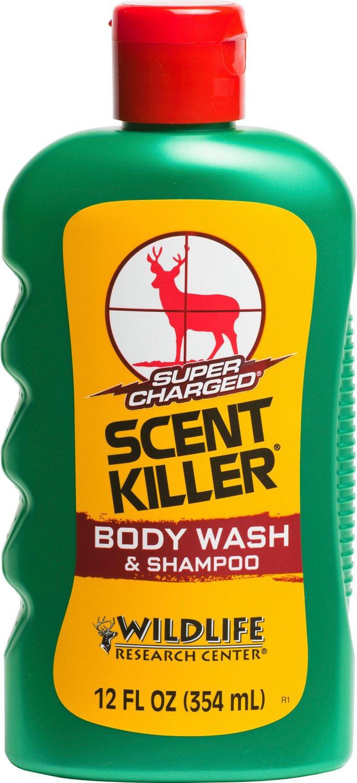 Wildlife Research Center® Scent Killer® Anti-Odor™ 12 fl. oz. Body Wash