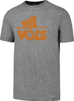 '47 University of Tennessee Knockaround Club T-shirt