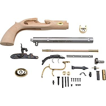 Traditions Trapper  50 Sidelock Black Powder Pistol Kit