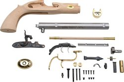 Traditions Trapper .50 Sidelock Black Powder Pistol Kit