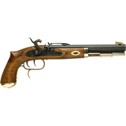 Traditions Trapper .50 Black Powder Revolver