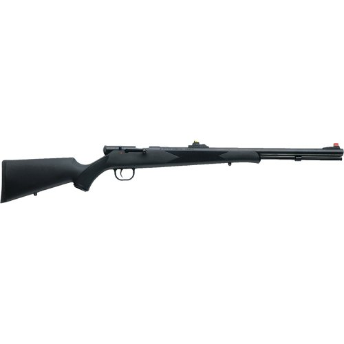 Traditions Tracker 209 .50 Break-Open Muzzleloader Rifle