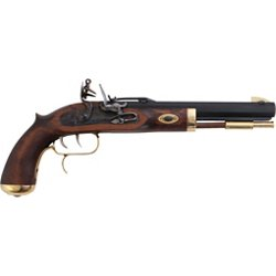 Trapper .50 Flintlock Black Powder Revolver