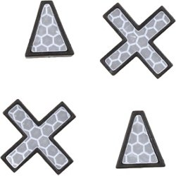 Allen Company X Marks the Spot Trail Tacks