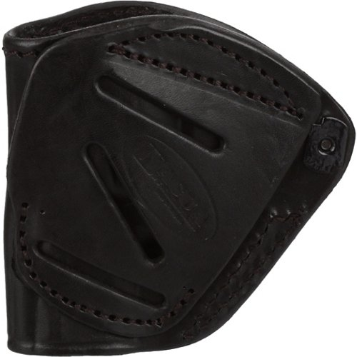 Tagua Gunleather 4-in-1 Smith & Wesson J Frame 1.865' - 2.125' Holster