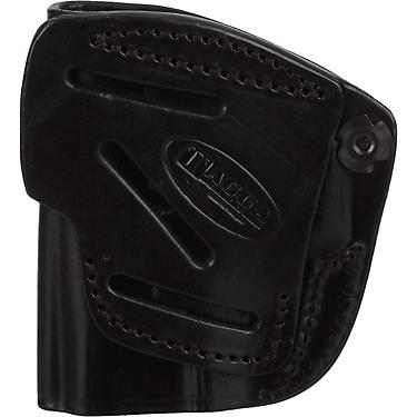 Tagua Gunleather 4-in-1 GLOCK 19/23/32 Holster