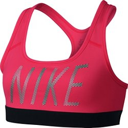 Nike Girls' Nike Pro Sports Bra