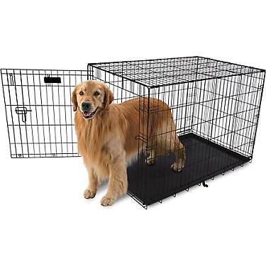 Aspen Pet 42 in Home Training Wire Kennel