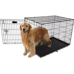 42 in Home Training Wire Kennel