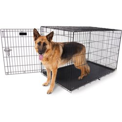 48 in Home Training Wire Kennel