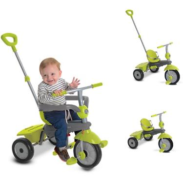 cc7361bf9e2 SmarTrike Kids' 3-in-1 Magic Tricycle | Academy